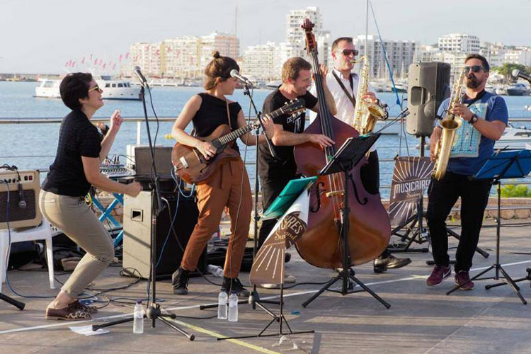 Musicaires Swing Band