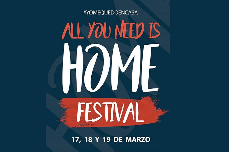 All You Need is Home Festival